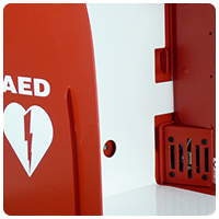 AED CABINET AIVIA 200 details 1